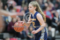 Gallery: Girls Basketball Tacoma Baptist @ Evergreen Lutheran